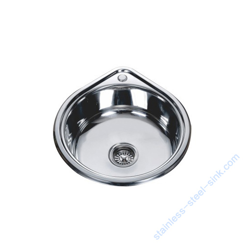 Single Bowl Kitchen Sink WY-530
