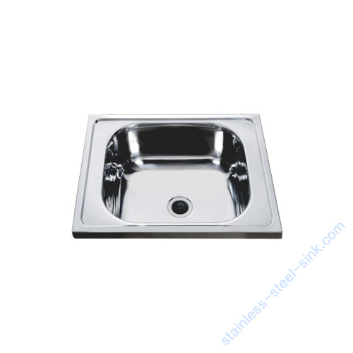 Single Bowl Kitchen Sink WY-5040