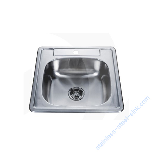 Single Bowl Kitchen Sink WY-2120