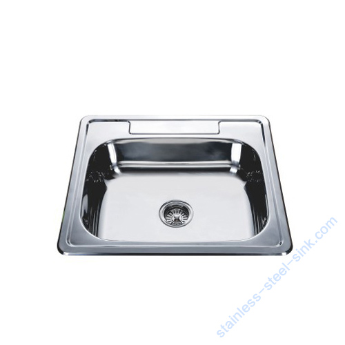Single Bowl Kitchen Sink WY-2522