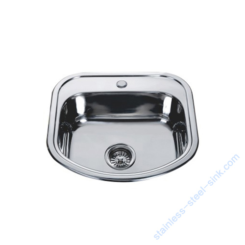 Single Bowl Kitchen Sink WY-4946