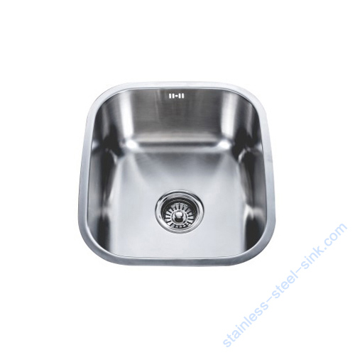 Single Bowl Kitchen Sink WY-4439