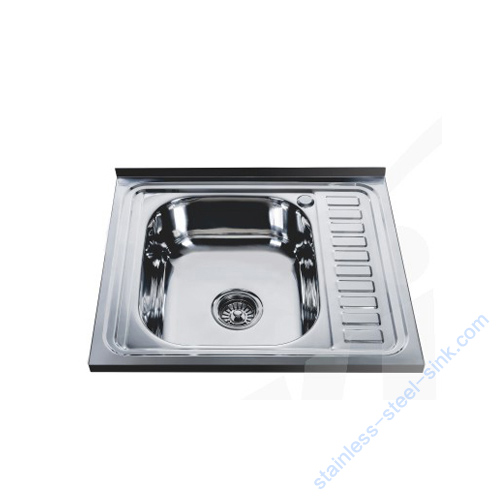 Single Bowl Kitchen Sink WY-5060