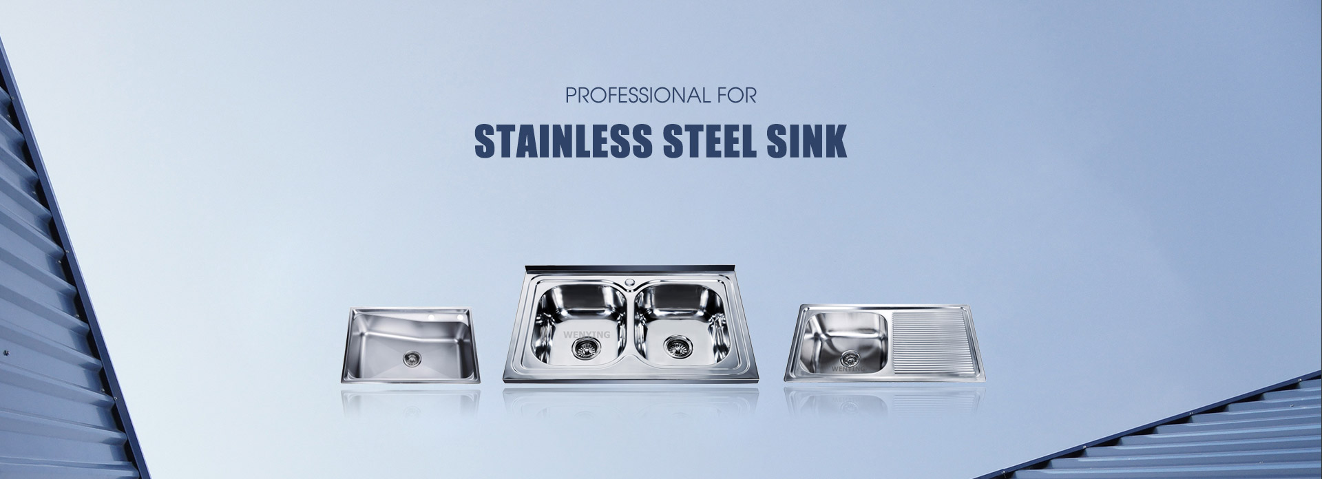 professional for Stainless Steel Sink